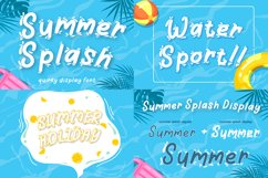The Summer Vibes Collection Font Bundles Product Image 5