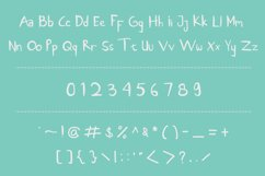 Flayuk Display Font Product Image 6