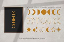 Abstract Zodiac Collection Product Image 4
