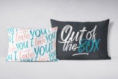 Rollete Qaku SVG & Regular fonts Product Image 6