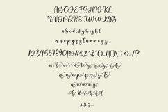 Bagelad - Lovely Script Font Product Image 2