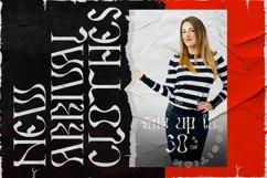 Strarat Elegante Font Product Image 4
