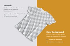 8 Mockups T-Shirts on the Hangers Product Image 5