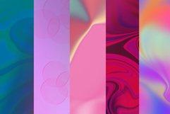HOLOGRAM Gradient Backgrounds Vol.1 Product Image 5
