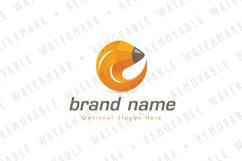 Pencil Circle Logo Product Image 2