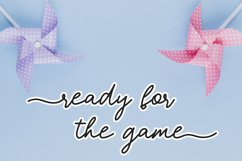 My Status -Lovely Craft Script- Product Image 3