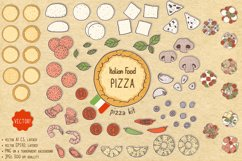 Fresh Pizza Product Image 1