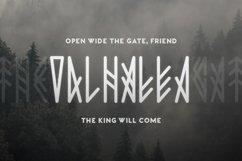 Jotunheim Typeface Product Image 2