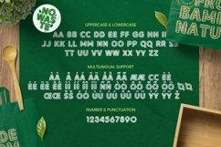 Web Font Oceane Font Product Image 6
