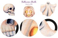 Halloween Skulls Product Image 3