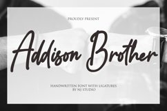 Addison Brother Product Image 1
