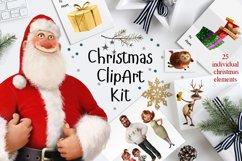 Cool Santa Product Image 1