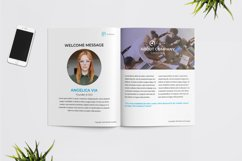 Stream Brochure Template Product Image 11