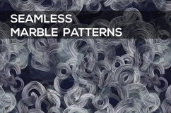 SEAMLESS MARBLE PATTERNS Product Image 3