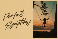 Web Font Gaston - Beauty & Stylish Script Font Product Image 5