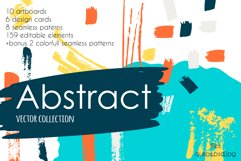 Abstract vector collection Product Image 1