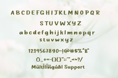Spring Plum - Display Font Product Image 3