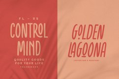 Franceur - Condensed Typeface Product Image 3