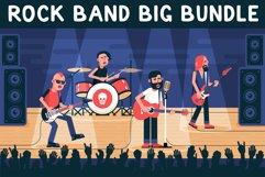 Rock Band Big Bundle Product Image 1