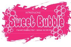 Sweet Bubble Product Image 1
