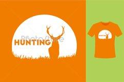 Hunting logo Product Image 3
