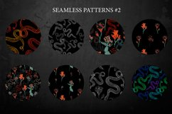 MYSTERIOUS PATTERNS Product Image 5
