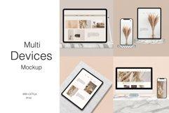 Multi Device Mockup Product Image 1