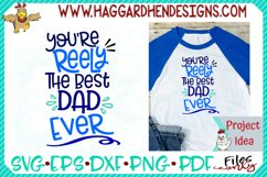 You're Reely The best Dad EVer Product Image 1