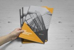 Company Profile Brochure v8 Product Image 18