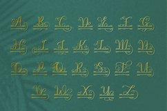 adella monogram Product Image 4
