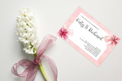 Delicate Romance Font Duo Product Image 2