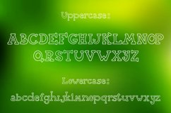 Summer Wine - hand drawn font Product Image 2