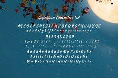 Konichiwa Brush Font Product Image 5