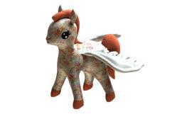 Pegasus PDF Plush Pattern Resizing Product Image 2