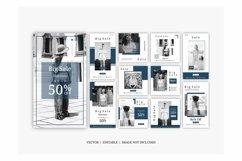 big sale media social template Product Image 1