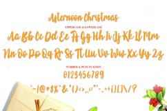 Afternoon Christmas Product Image 3