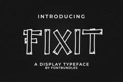 Web Font Fixit Product Image 1