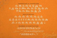 Web Font Alexakey Font Product Image 5