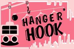 Hook Hanger Product Image 1