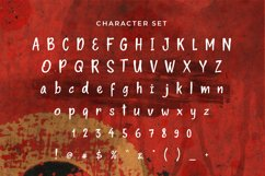 Web Font Wall Paint Product Image 4