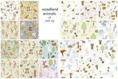 600 Kids pattern Bundle. Product Image 2