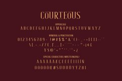 Courteous Product Image 4