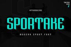 Sportake - Sport Display Product Image 1