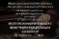 Sweet Hazelnut Font Duo Product Image 5
