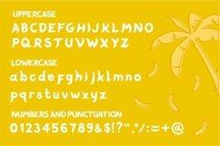 Banabo - Banana Font Product Image 2