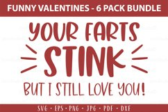 Funny valentine svg bundle Naughty valentine svg Funny V-day Product Image 6