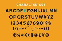 Brewisten Vintage Font & Extras Logo Badges Product Image 4