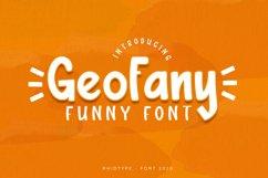 Geofany Product Image 1