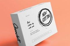 Web Font Letterman - Clean Brush Font Product Image 5