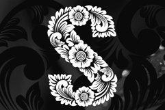 Balian Typeface Product Image 3